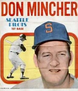 1970 Topps Poster