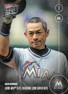ichiro-3000-hits-topps-now-card