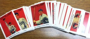Pick a card, any card. They're all cheap reprints.