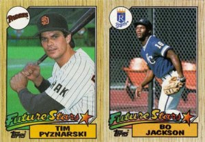 Jeff J Snider Sabrs Baseball Cards Research Committee
