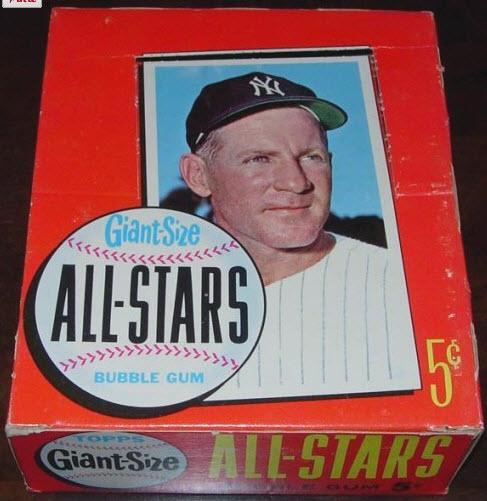 1964 Giants: Topps' PhotographicPinnacle