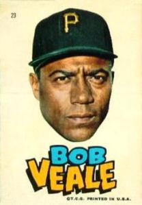 '67 Veale sticker