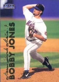 bobby J Jones