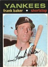 Frank W Baker