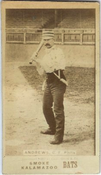 Kevin Graham – SABR's Baseball Cards Research Committee