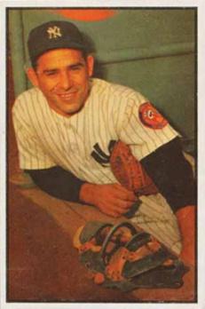 1953-Bowman-Yogi-Berra