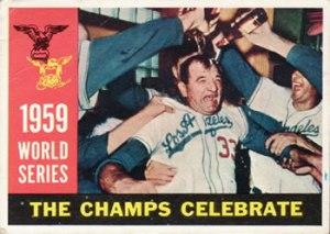 60 Dodgers