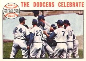 64 Dodgers