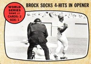 68 brock