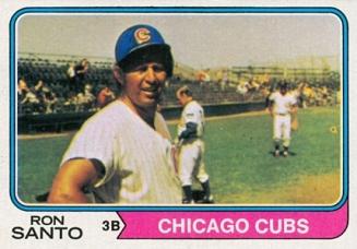 1974-Topps-Baseball-Ron-Santo