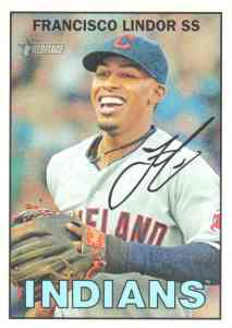 2016-Topps-Heritage-482A-Francisco-Lindor-SP