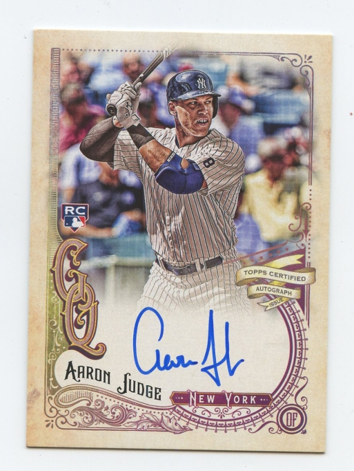 2017 Gypsy Queen Judge auto front026