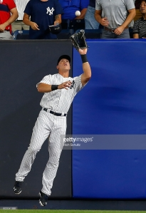 Getty Aaron Judge