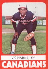 Harris Vancouver
