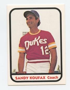 1981 Koufax front002