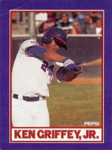 Pepsi Jr.