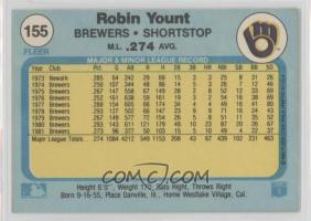 Robin-Yount