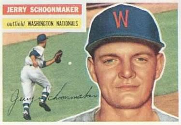 Schoonmaker