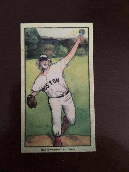 Lee card