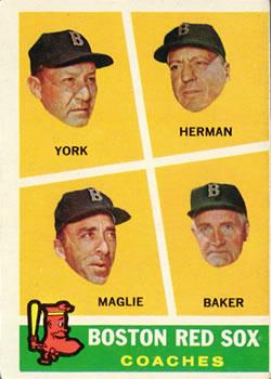 Baker1960Topps