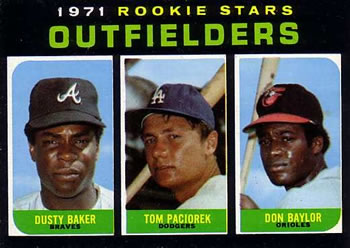 Baker1971Topps