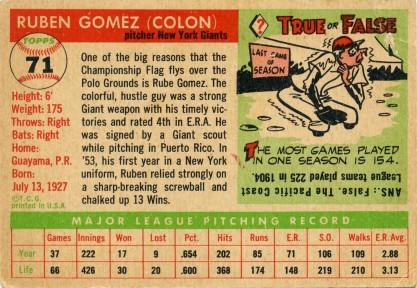 Gomez1955