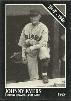 Johnny Evers