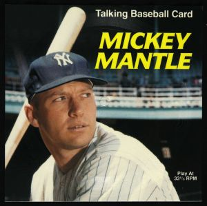 Mantle 2 Talking CMC