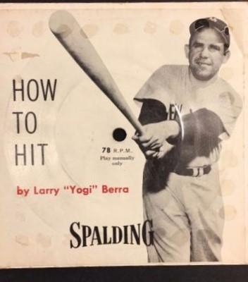 Spalding Yogi