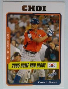 Trendy South Korea Winter Olympics Sabrs Baseball Cards