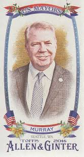 Mayor Murray