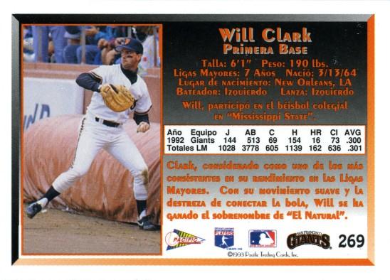 Barajitas Eeuus 9300 Pacific Sabrs Baseball Cards Research