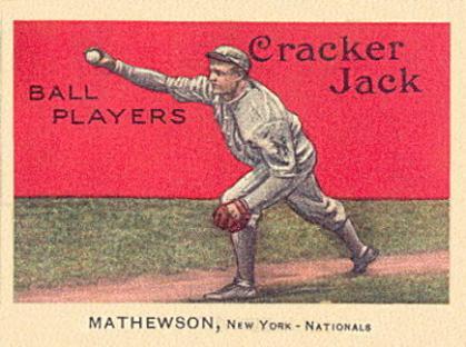 Mathewson1914