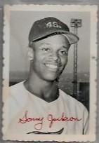 Sonny Jackson Red