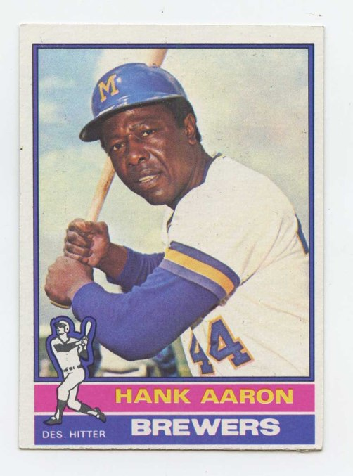 1976 Aaron front099