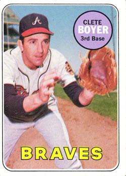69 Topps Boyer