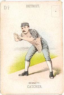 1888 Bennett