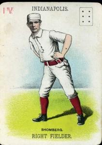 1888 Schomberg