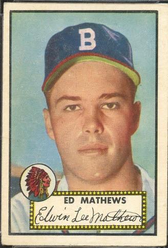 1952-Topps-Eddie-Mathews