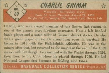 53 Bowman Grimm Back