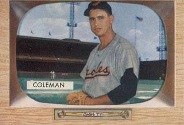 55 Bowman Coleman