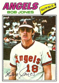 77 Bob Jones