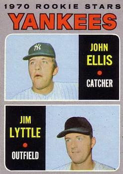70 John Ellis