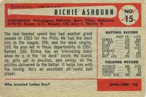 Ashburn 54B