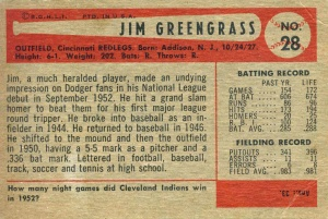 Greengrass 54B