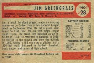 Greengrass 54B
