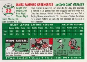 Greengrass 54T