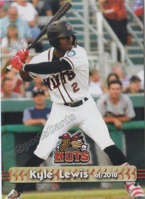 Lewis Nuts