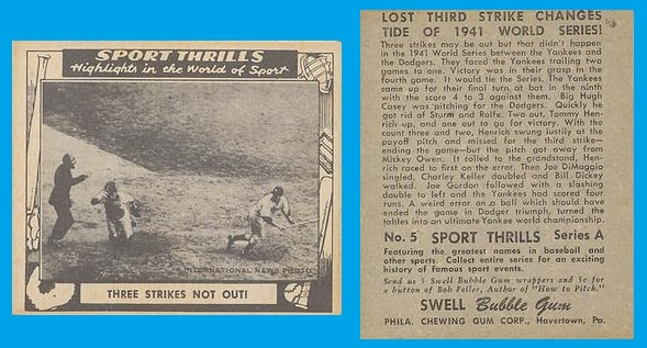 1948 thrills