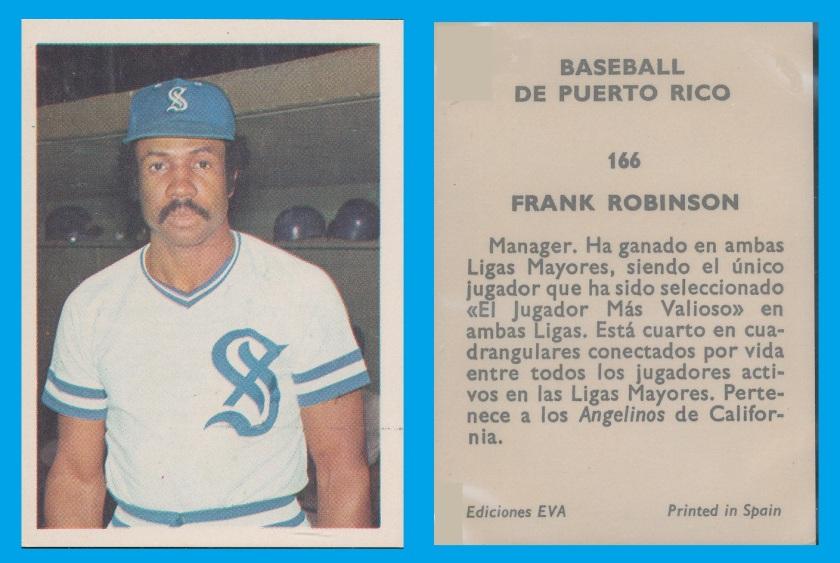 1972 Robby